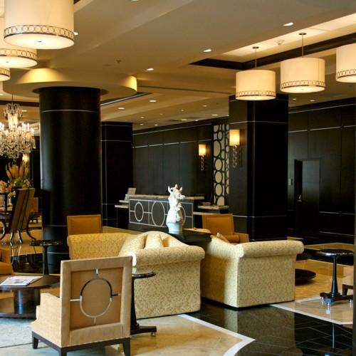 Grand Hoel Lounge