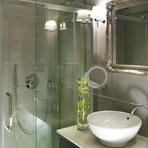Hotel Bathroom Flemings Mayfair