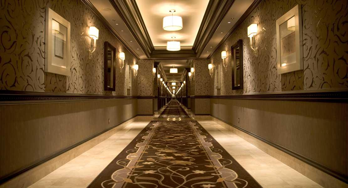 Hotel Circulation Spaces Design Guide