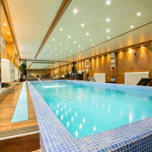 Mosaic Hotel Pool