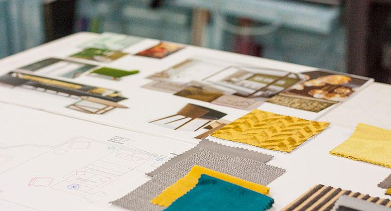 Nuturing the next generation of interior design talent
