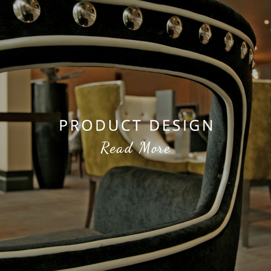 Product Design - Read More