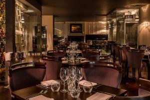 Winehouse Restaurant Interior