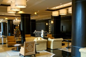 Grand Hotel Lounge