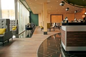 Hotel Bar Wyndham Grand