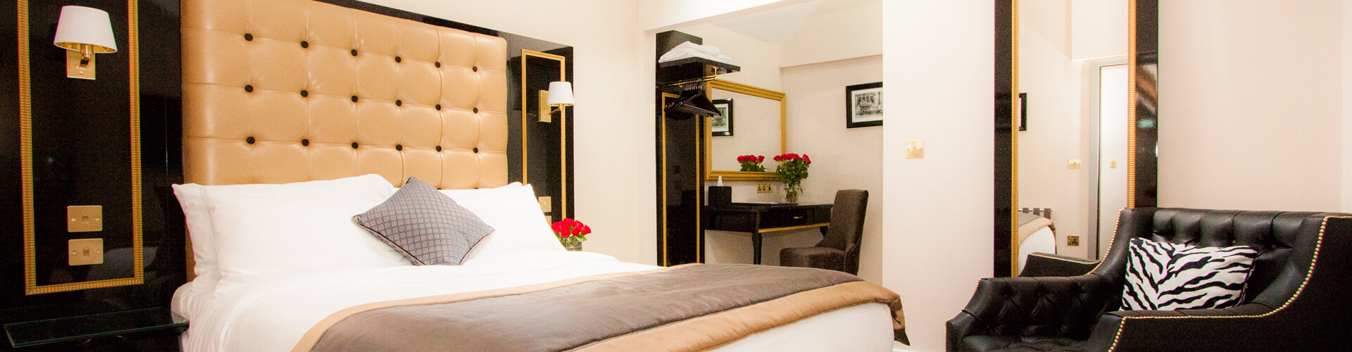 Hotel Refurbishment Contractors - Chrysalis
