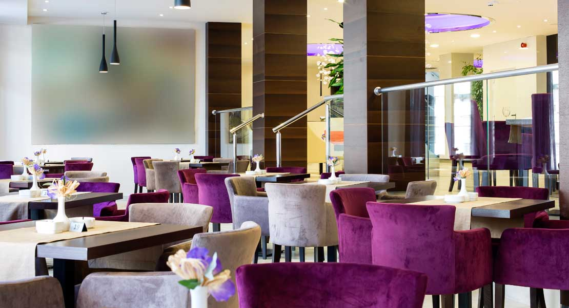 Hotel Restaurant Design Guide