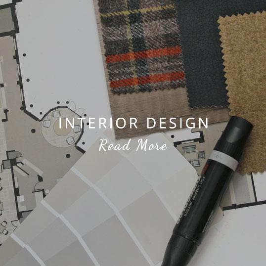 Interior Design - Read More