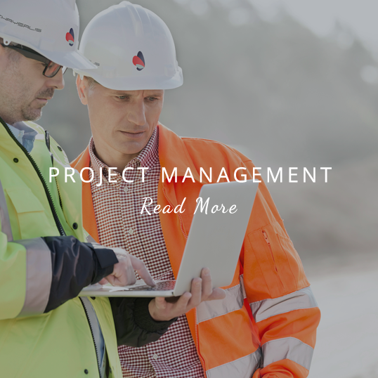 Project Management - Read More