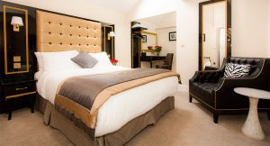 The Museum Hotel - Guest Room