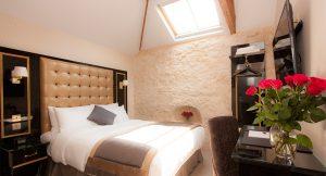 The Museum Hotel - Bedroom